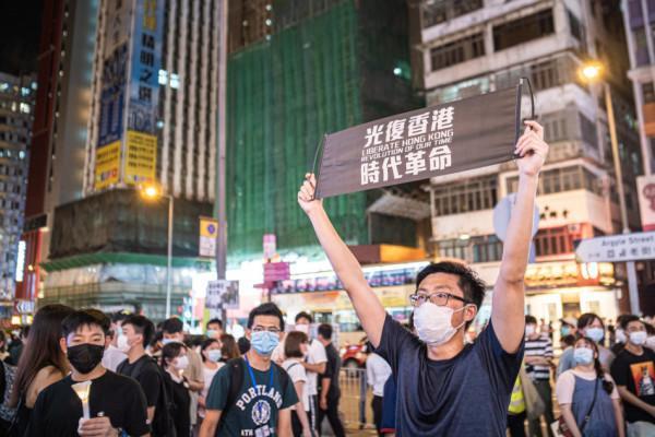 Certains jeunes de Hong Kong paient un prix élevé dans la lutte pour la démocratie. (Image :Studio Incendo/flickr / CC BY 2.0)