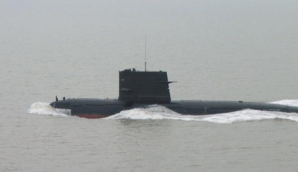 La Chine investit massivement dans son budget militaire. (Image :Wikimedia/GNU FDL)