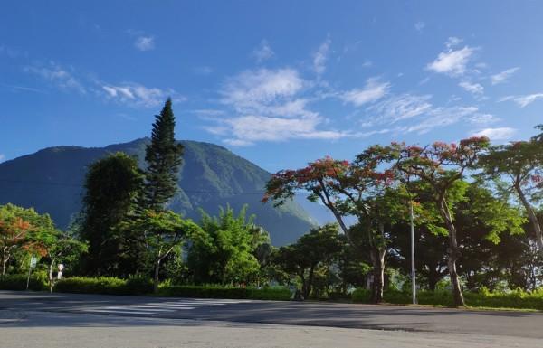 Le parc écologique Asia Cement est situé sur une route menant au parc national de Taroko. (Image : avec l'aimable autorisation de l'Asia Cement Corporation)
