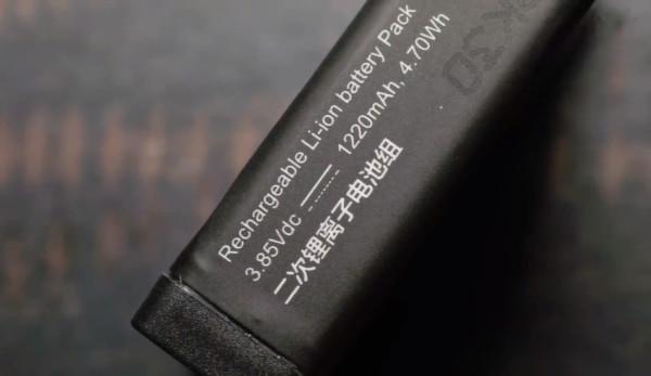 Actuellement, les batteries au lithium-ion sont l'un des types de batteries les plus utilisés dans le monde. (Image : Capture d'écran / YouTube)