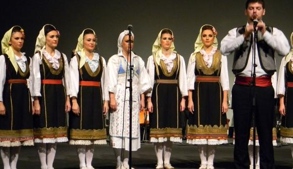 La musique serbe a des influences de l'Est et de l'Ouest. (Image: Laslovarga/ Wikimedia /CC BY-SA 3.0)