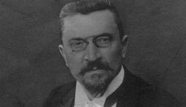 Stevan Mokranjac est connu comme le «Père de la musique serbe». (Image : Wikimedia/CC0 1.0)