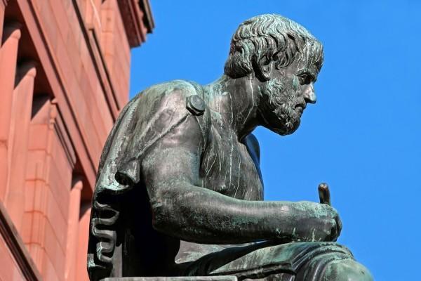 Aristote était l'élève de Platon. (Image :pixabay/CC0 1.0)