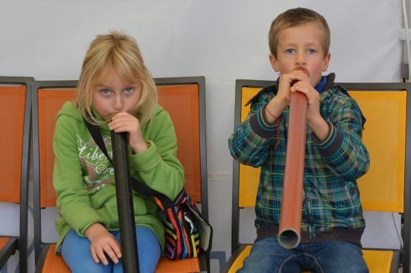 Le didgeridoo est un authentique instrument australien. (Image :Pixabay/CC0 1.0)