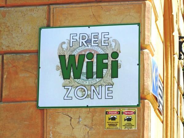 Le Wi-fi a été inventé en 1992 par un radio-astronome australien, John O 'Sullivan. (Image :pixabay/CC0 1.0)