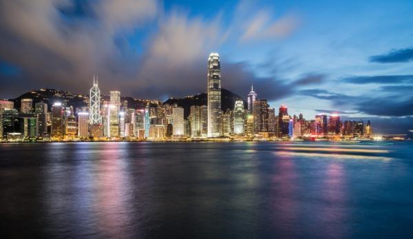 Taïwan et la Chine s'affrontent à propos de Hong Kong. (Image :Pixabay/CC0 1.0)