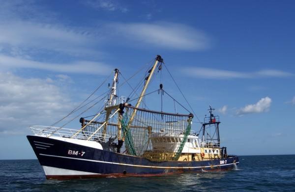 Les Hongkongais peuvent être obligés de se faufiler comme pêcheurs sur des chalutiers. (Image : Pixabay/CC0 1.0)