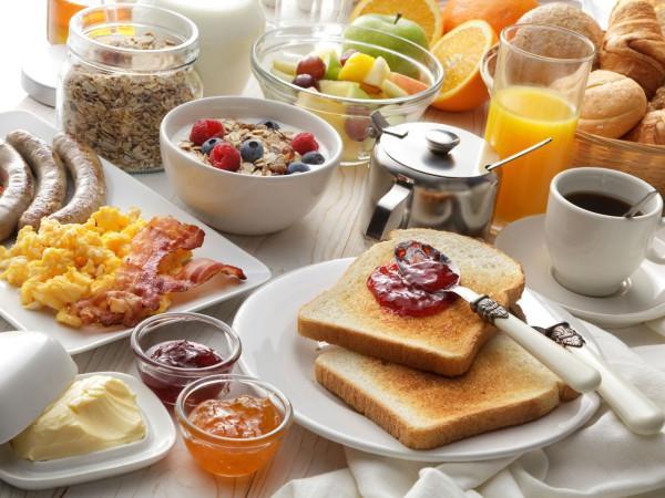 Un petit déjeuner complet peut aider à améliorer la concentration, l'apprentissage et la mémoire. (Image :pixabay/CC0 1.0)