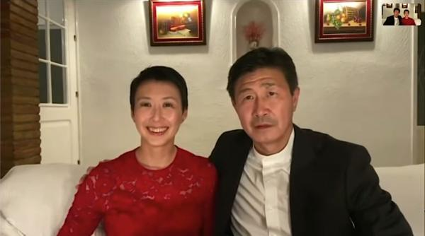 Une légende du football chinois soutient le peuple de Hong Kong