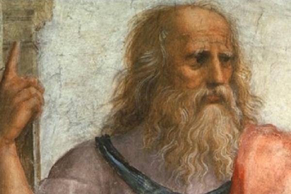 Platon a émis la théorie que les démocraties finiraient par devenir si mauvaises que le peuple lui-même exigerait qu'un dictateur vienne les sauver. (Image :wikimedia/CC0 1.0)