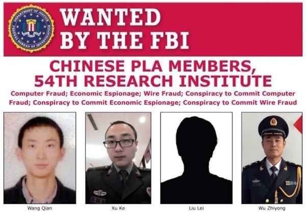 (Image : FBI)