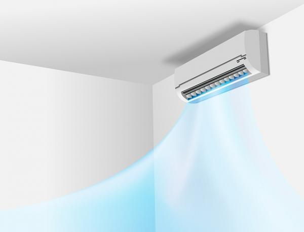 De nos jours, de nombreuses personnes utilisent des climatiseurs ». (Image :Mustafa shehadeh/Pixabay)