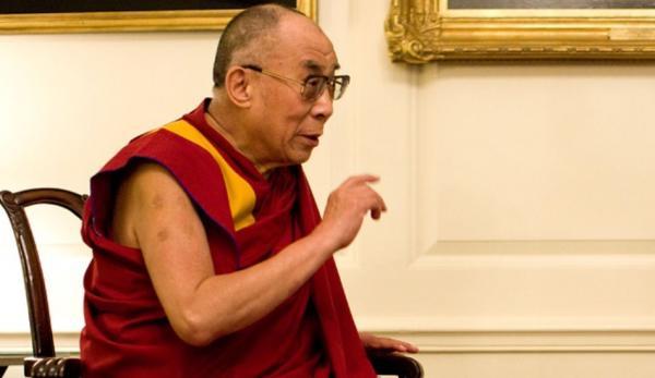 La Chine veut choisir le prochain Dalaï Lama. (Image :Pixabay/CC0 1.0)