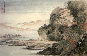 Inspiré par les œuvres des maîtres du passé, Wang Hui a développé ses propres méthodes et techniques, qui ont contribué à revigorer la tradition de la peinture chinoise. (Image : Wikimedia/CC0 1.0)
