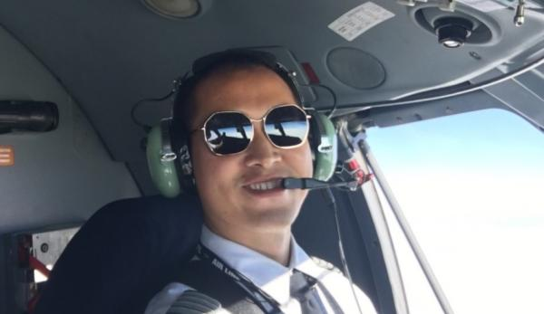 Suite à la répression, ce pilote a fui la Chine il y a dix ans