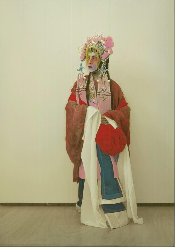 Mulan, ou Hua Mulan, héroïne légendaire, au nom de la piété familiale s'est déguisée en homme et a remplacé son père lors de la guerre du royaume de Wei contre des tribus nomades, les Ruanruans. (Image : Wikimedia / 1050657scalett / CC BY-SA)