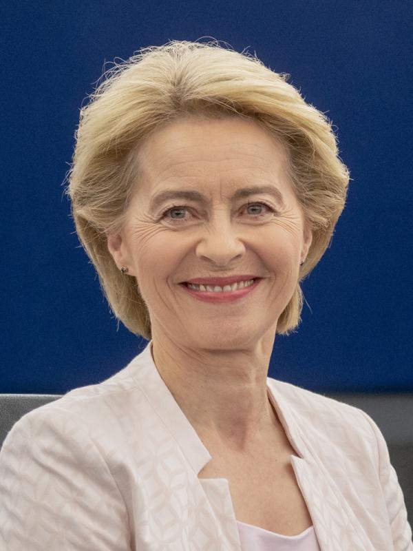 Ursula von der Leyen est depuis le 1er décembre 2019, présidente de la Commission Européenne. L'Europe fait partie des contributeurs au développement de la Chine. (Image : Wikimedia / © European Union 2019 – Source: EP / CC BY)