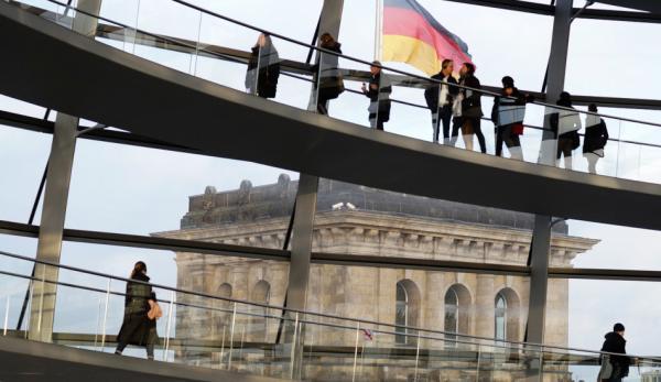 Un rapport allemand avertit que les données personnelles transmises par des clients aux entreprises chinoises risquent d'être utilisées par le gouvernement chinois. (Image :pixabay/CC0 1.0)