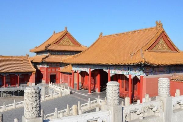 Le règne du PCC atteindra forcement sa fin comme tous les dynasties du passé, et il y aura des changements à venir.(Image :pixabay/CC0 1.0)