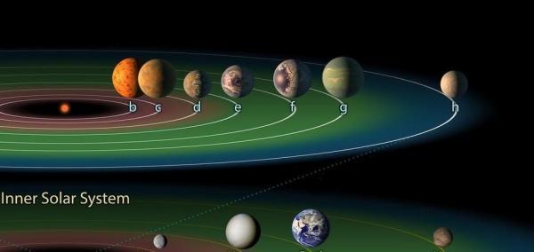 De nouvelles données pour informer les futures missions de la NASA. (Image : NASA / JPL / Caltech)