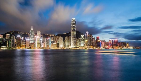 L'avenir financier de Hong Kong s'annonce sombre. (Image :Pixabay/CC0 1.0)
