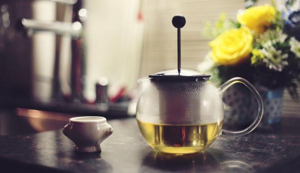 Des études ont montré que le thé vert est riche en antioxydants qui aident à lutter contre les radicaux libres et à minimiser les dommages cellulaires. (Image :pixabay/CC0 1.0)