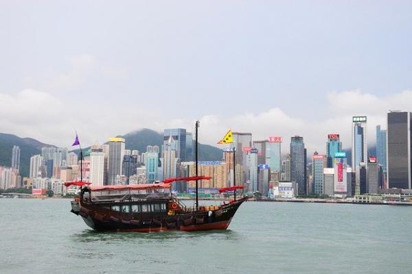 Hong Kong, les autorités chinoises ont rompu leurs promesses