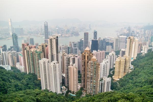 L'ensemble des Nations du monde démocratique s'est levé contre cette loi, mais aujourd'hui les Hongkongais doivent faire face à la fragilisation de leur économie et à la perte de leur autonomie. (Image :moritzklassen/Pixabay)