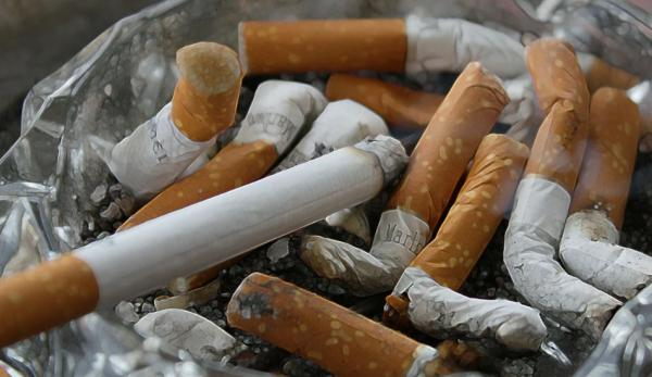 L'acupuncture peut être efficace dans la prévention du tabagisme. (Image :Pixabay/CC0 1.0)