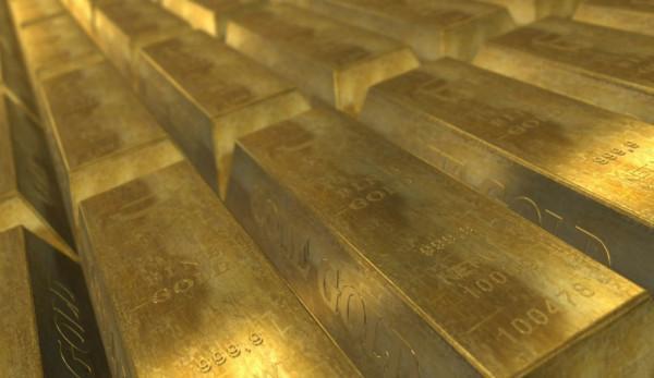L'homme était extrêmement pauvre, mais il était obsédé par l'or. (Image :pixabay/CC0 1.0)