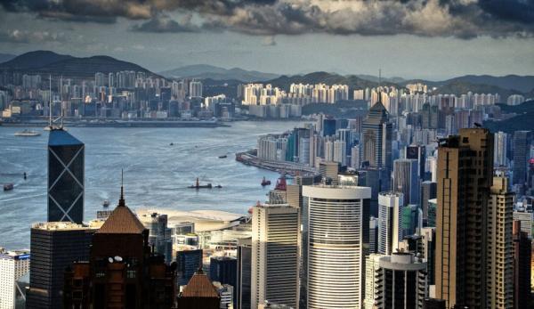 Les gouvernements du monde entier n'ont pas apprécié l'intrusion du Parti communiste chinois à Hong Kong. (Image : pixabay/CC0 1.0)