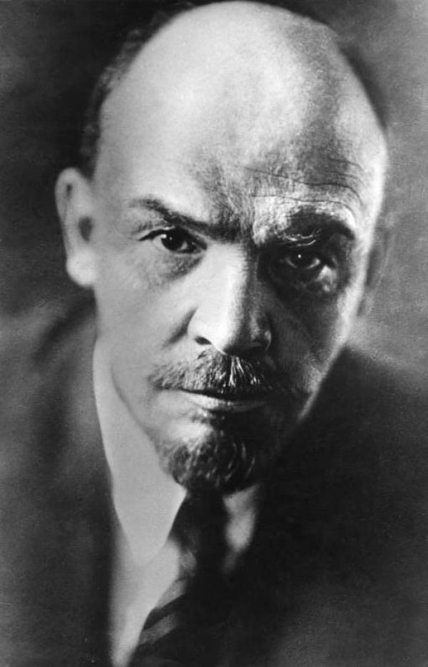 La vision de Lénine reposait sur sa croyance selon laquelle les pays capitalistes étaient condamnés à se battre les uns contre les autres jusqu'à la mort. (Image : Wikimedia / German Federal Archives / Domaine public)