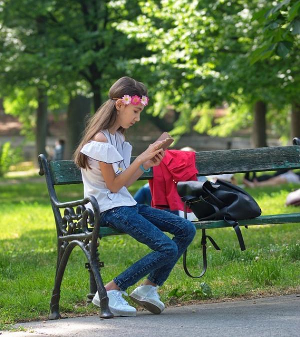 Plus de 80% des adolescents auraient une activité physique insuffisante. (Image :Candid_Shots/Pixabay)