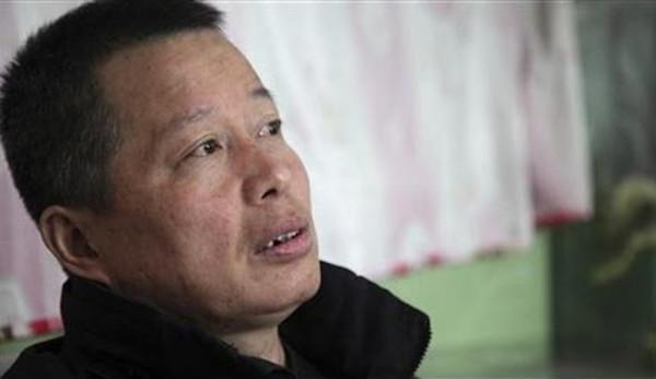 Gao Zhisheng avait été brutalement torturé par la police secrète chinoise en 2007,  au cours des six semaines de sa disparition. (Image : Capture d'écran / YouTube)
