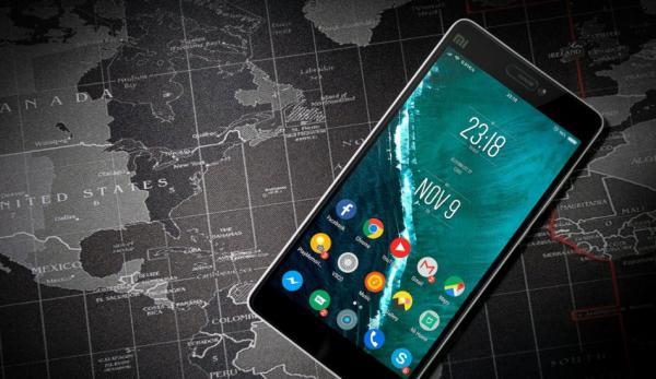 Google est en train de créer un programme de détection de tremblements de terre basé sur Android. (Image :Pixabay/CC0 1.0)
