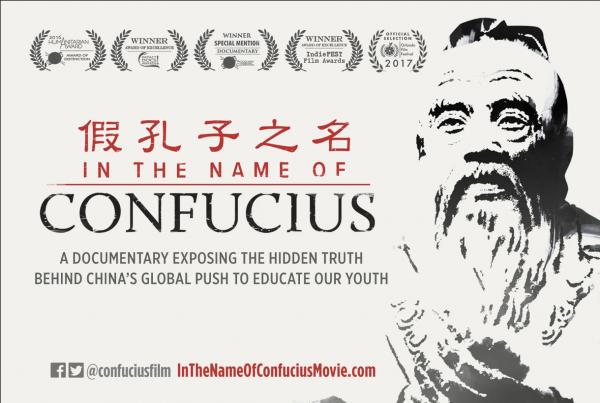 Pourquoi Mike Pompeo veut fermer les Instituts Confucius aux USA