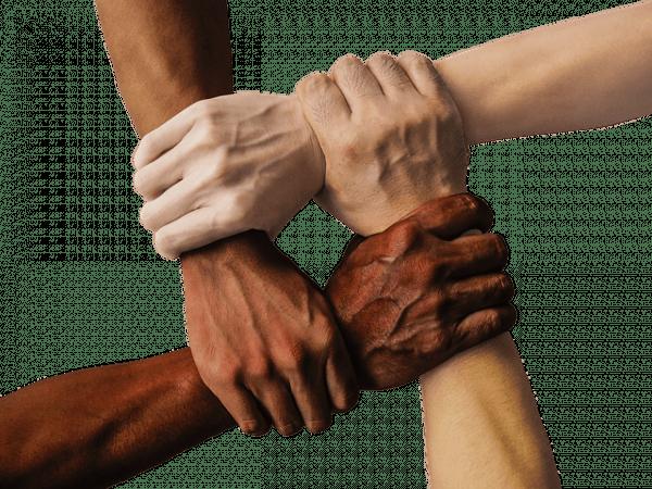 Il devient nécessaire que les pays développés s'engagent davantage dans des actions de développement, de solidarité et d'apprentissage pour les pays en grande difficulté. (Image :truthseeker08/Pixabay)