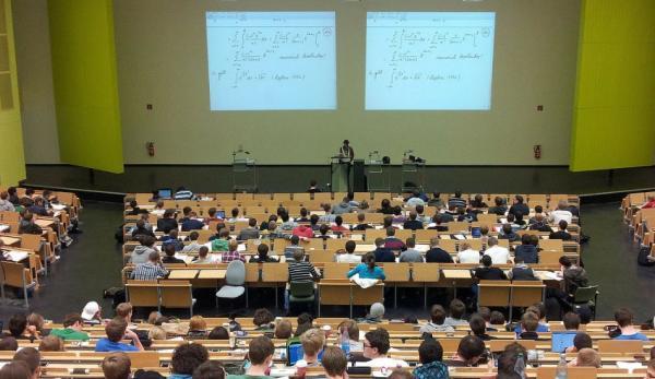 Certains professeurs d'université américains agissent dans l'intérêt de la Chine. (Image :Pixabay/CC0 1.0)