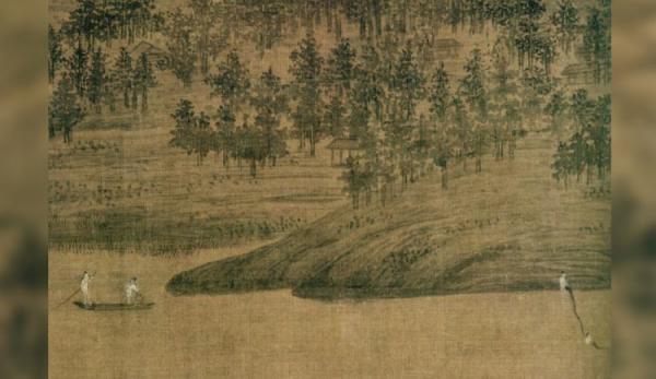 Les cinq meilleurs artistes peintres traditionnels chinois