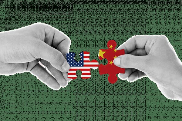 Face à face entre la Chine et les Etats-Unis