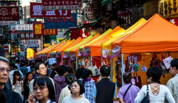 La plupart des Asiatiques qui en ont entendu parler ont été choqués qu'un mot qu'ils utilisent couramment dans leur pays puisse finir par devenir une controverse raciale aux États-Unis (Image : MojoBaron/flickr /CC BY-ND 2.0)