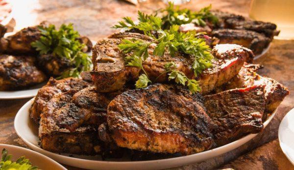 Vous pouvez obtenir du fer en mangeant de la viande rouge. (Image : pixabay/CC0 1.0)