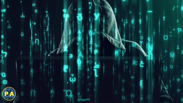L'APT41 est un groupe de pirates informatiques chinois. (Image : Capture d'écran / YouTube)
