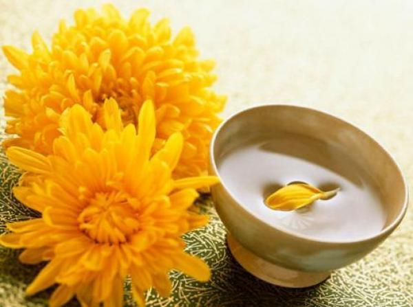 Les fleurs de chrysanthème. (Photo : Shenyunperformingarts.org)