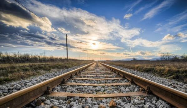 Cixi a passé 20 ans à faire construire la ligne de chemin de fer, car elle voulait ménager les susceptibilités locales. (Image : Pixabay/CC0 1.0)