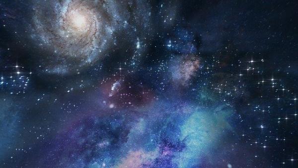 Les scientifiques ont découvert que l'univers contient au moins deux billions de galaxies, soit 20 fois plus que ce que nous connaissions dans le passé. (Image :Alex Myers /Pixabay)