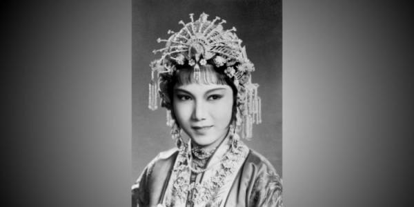Xin Fengxia, reine de l'opéra de Pingju, en Chine (1/2)