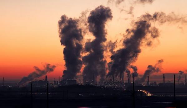 La Chine est le plus grand pollueur du monde. (Image : Pixabay/CC0 1.0)