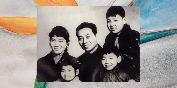 Le fait que leur relation et leur famille aient survécu à tant d'épreuves et de tribulations est admirable. (Image :wikimedia/CC0 1.0)