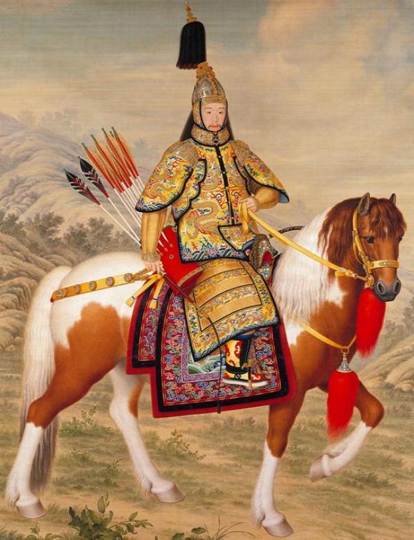 L'Empereur Kangxi. (Photo : Shenyunperformingarts.org)